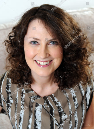 Stock Photo of Karen Attwood Sister Of Shaun Attwood. Shaun Attwood Wrote Book 'hard Time' Which Documents His Time In Maricopa County Jail Run By 'america's Toughest Sheriff' Joe Arpaio. No Collects Available....all Collects With Karen's Mother.