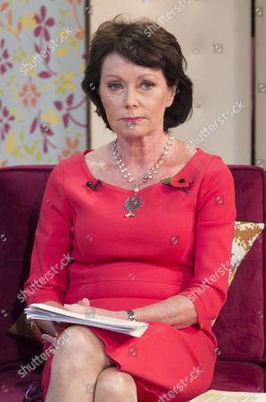 Editorial photo of 'This Morning' TV Programme, London, Britain - 01 Nov 2013