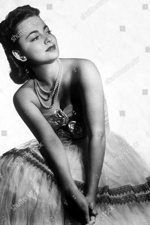 Olivia Mary de Havilland
