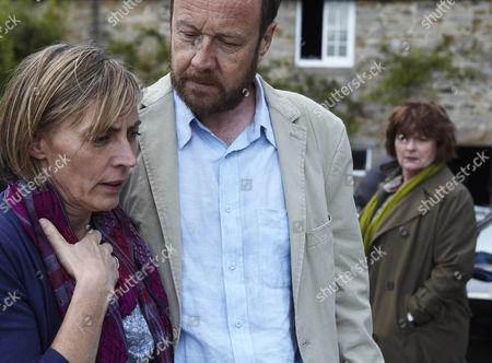 Editorial photo of 'Vera'  Series 3 - TV Programme - 2013
