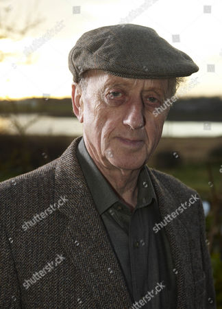 Kenneth Colley as Ron.