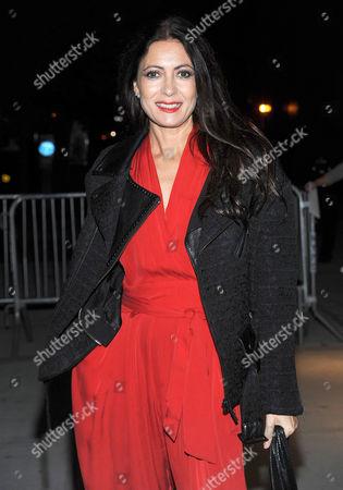 Editorial photo of Cinema Society 'Diana' film premiere, New York, America - 30 Oct 2013