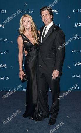Editorial photo of LACMA: Art and Film Gala, Los Angeles, America - 02 Nov 2013