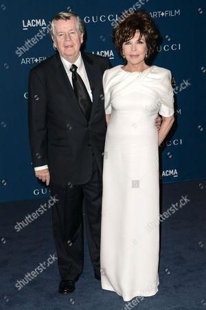 Bob Daly, Carole Bayer Sager