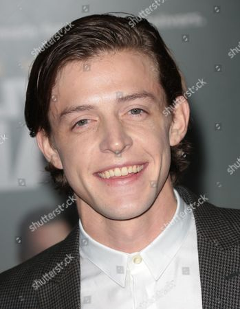 Editorial picture of 'Delivery Man' film premiere, Los Angeles, America - 03 Nov 2013