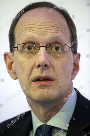 Director General of the CBI, John Cridland,