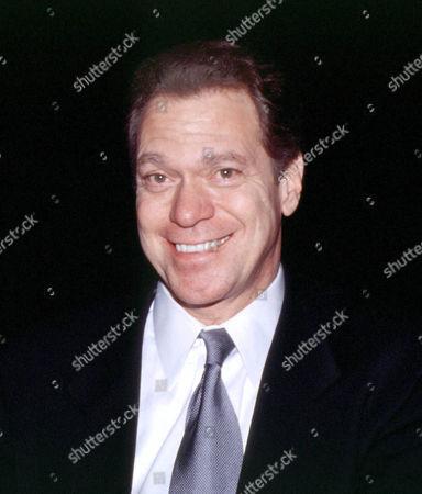 JOE PISCOPO AT JO DIMAGGIO AWARD DINNER FOR LUCIANO PAVAROTTI, NEW YORK, AMERICA. - 00/01/01