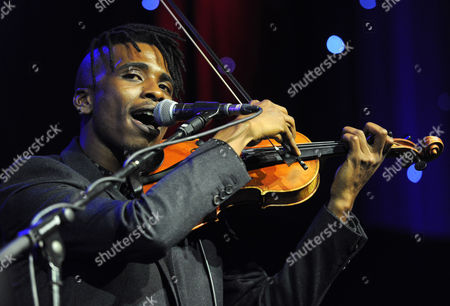 Stock Photo of Marques Toliver