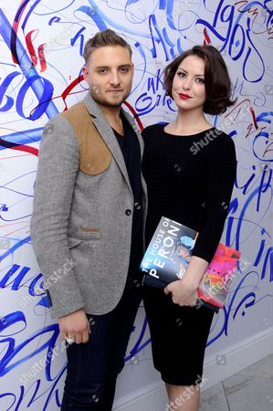 Editorial photo of House of Peroni event, London, Britain - 04 Nov 2013