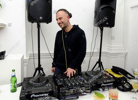 Riva Starr DJ
