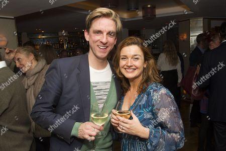 Editorial photo of Berwin Lee Playwrights Award, London, Britain - 04 Nov 2013