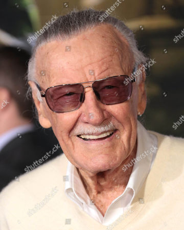 Obituary - Marvel Comics co-creator Stan Lee dies aged 95