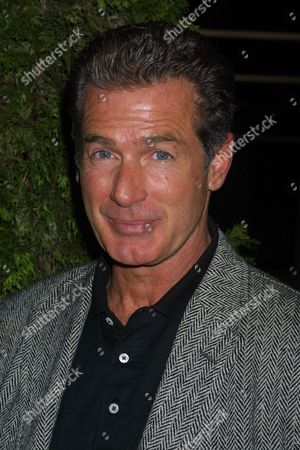 Jack Scalia at the Manhattan nightclub debut of Susan Lucci and the opening of the fall season at Feinstein's At The Regency in New York City