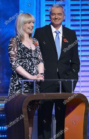 Yvette Fielding and Karl Beattie arsh