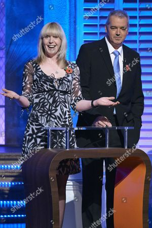 Editorial picture of 'The Alan Titchmarsh Show' TV Programme, London, Britain - 05 Nov 2013