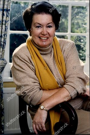 Janette Scott The Daughter Of Thora Hird.