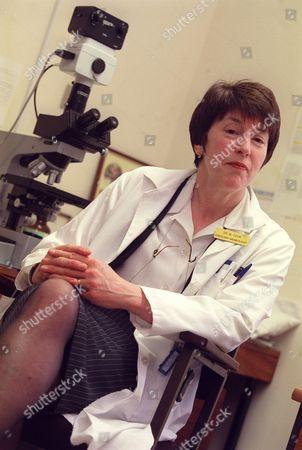 DR. MARGARET COOK