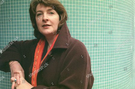 Editorial picture of JANICE GALLOWAY, 2001