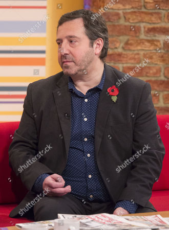 Editorial photo of 'Daybreak' TV Programme, London, Britain - 07 Nov 2013