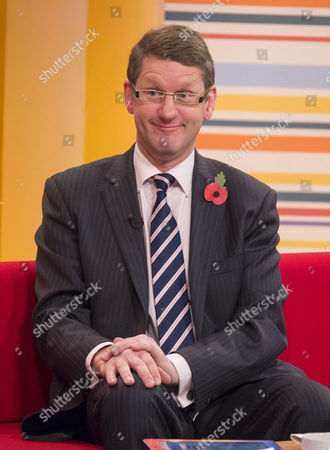 Editorial image of 'Daybreak' TV Programme, London, Britain - 07 Nov 2013