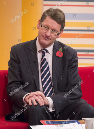 Stock Image of Richard Swannell