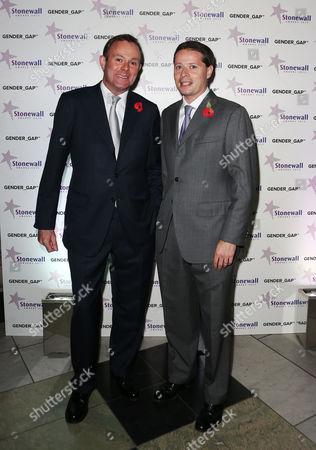 Nick Herbert MP and Partner