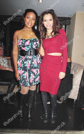 Celena Cherry & Mariama Goodman