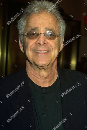 "Chuck Barris arriving to the ""Friends in Deed Benefit Auction: Target For Friends, Icons and Legends"" presented by Target Stores and hosted by Christie's Auciton House in New York City on September 10, 2001.