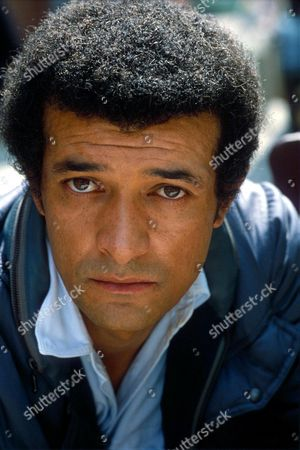 Tony Osoba in 'Dempsey and Makepeace' - 1986