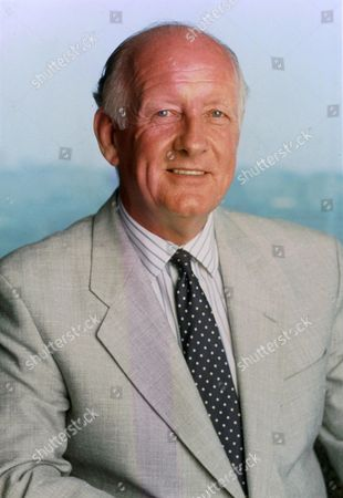 Stock Image of FRANK BOUGH
