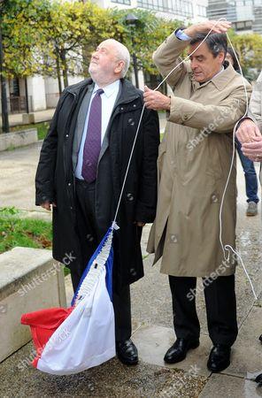 Francois Fillon (R)