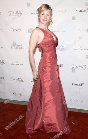 Editorial image of An Evening of Fashion Opulence honoring Dalia MacPhee, Los Angles, America - 07 Nov 2013