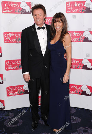 Paul Young and Stacey Young