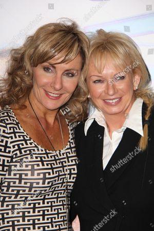 Judy McLane, Judy Craymer