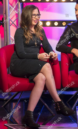 Editorial picture of 'This Morning' TV Programme, London, Britain - 11 Nov 2013