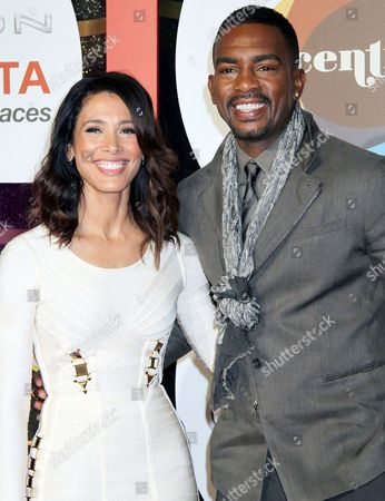 Kristen Bellamy, Bill Bellamy