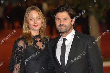 Editorial picture of 'Dallas Buyers Club' film premiere, Rome Film Festival, Italy - 09 Nov 2013