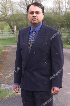 MOHAMMED AFZAL ASHRAF WHO IS ALLEGED TO HAVE STARVED PONIES
