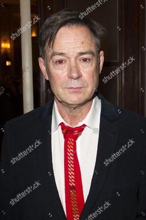 Editorial image of 'Twelve Angry Men' play press night, Waldorf Hilton, London, Britain - 11 Nov 2013