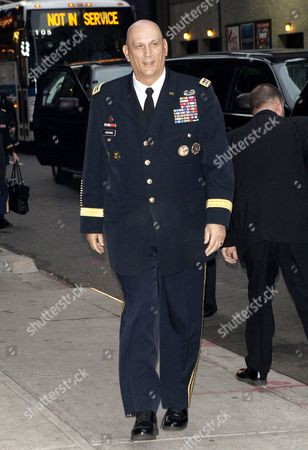 General Ray Odierno