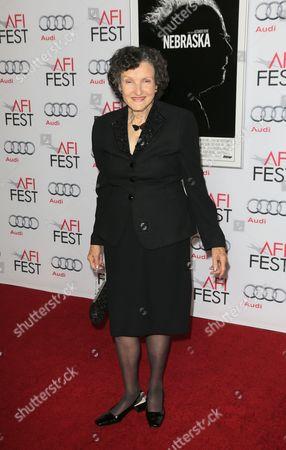 Editorial photo of 'Nebraska' film premiere at AFI Fest, Los Angeles, America - 11 Nov 2013