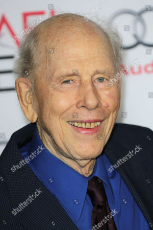 Stock Photo of Rance Howard