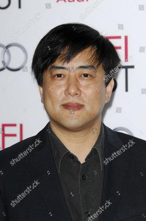 Stock Image of Yi-kwan Kang