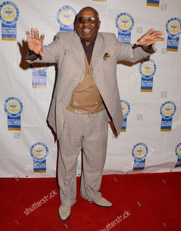 Editorial photo of NAACP Theatre Awards, Los Angeles, America - 11 Nov 2013