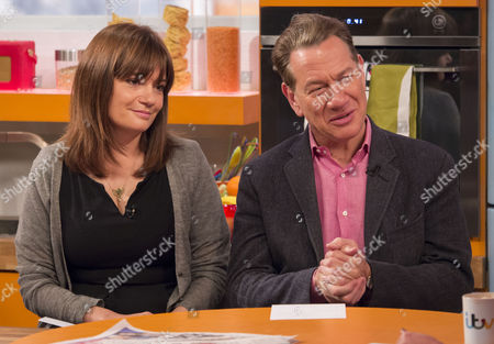 Esther Addley and Michael Portillo