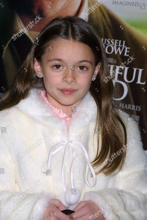 Vivien Cardone (cast)