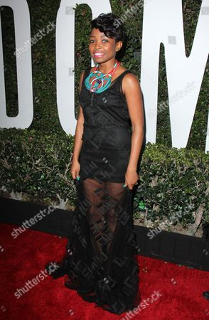 Editorial picture of 'Mandela: Long Walk to Freedom' film premiere at the Arclight Cinerama Dome, Hollywood, Los Angeles, America - 11 Nov 2013