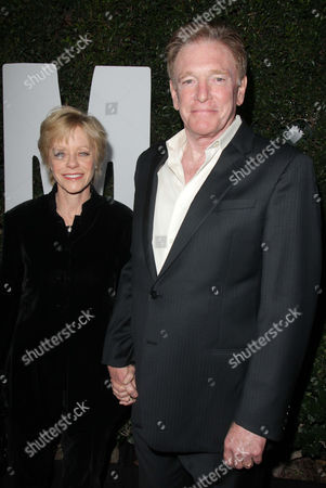 Stock Picture of William Atherton and guest