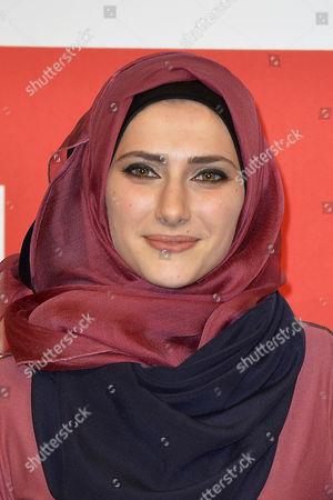 Sara El Debuch