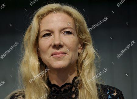 Liza Marklund